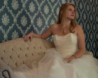 Eivette Wedding Dress