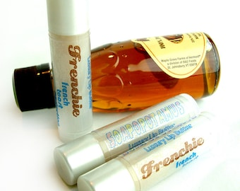 Frenchie - french toast - Shea Lip Balm