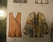 Simplicity top pattern