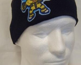 Pokemon Elekible Beanie Skullcap Hat
