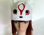 Chibiterasu Okami  Fleece Hat