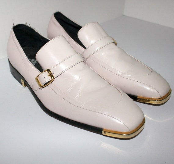 Giorgio Brutini Private Collection Dress Shoes