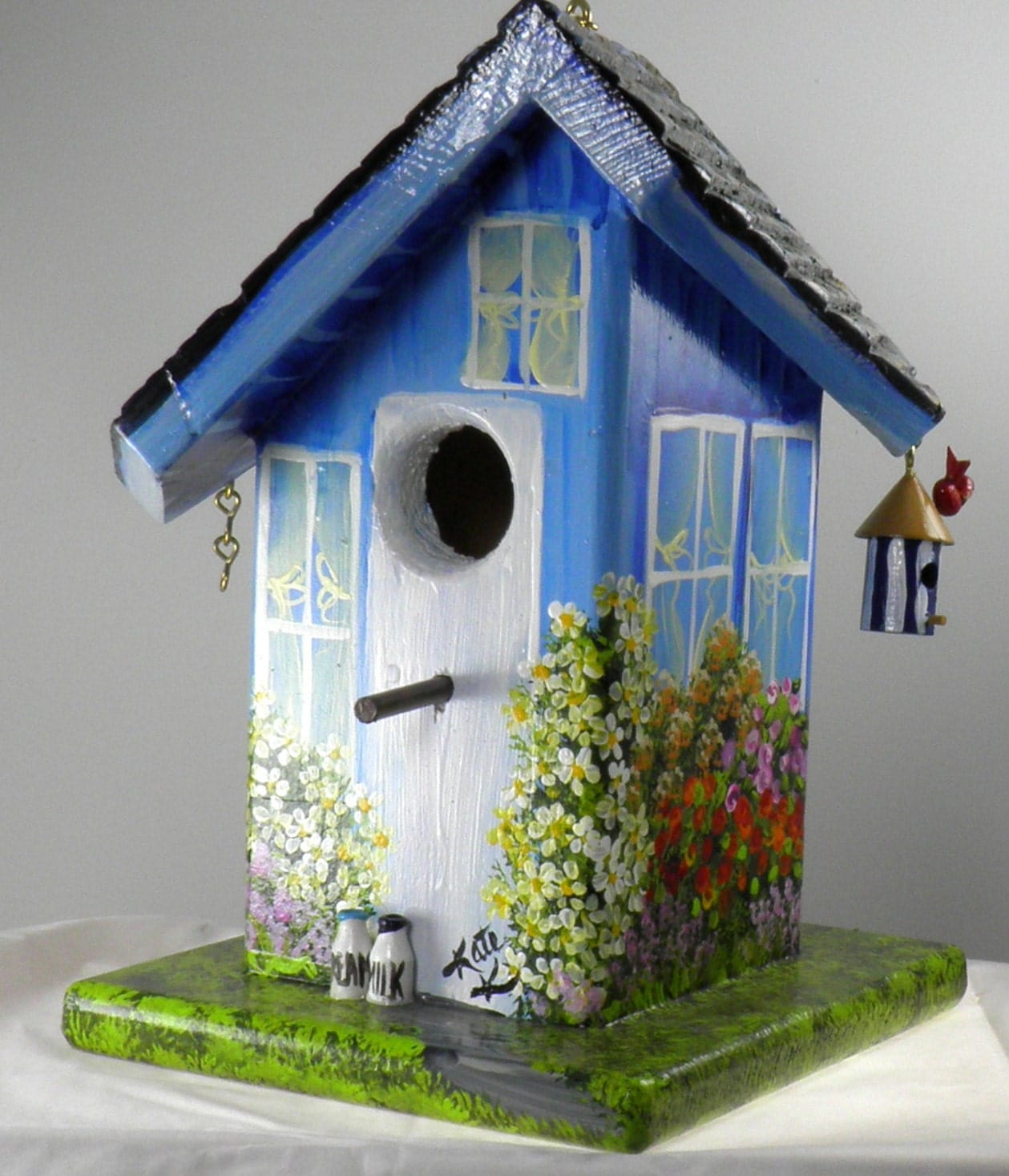 il_fullxfull.374613999_ik70 Painted Bird Houses Designs Ideas on home office design ideas, painted bird house craft, painted wood bird house, painted bird house with cat, computer nerd gift ideas, painted wood craft ideas, painted dresser ideas, pet cool house ideas, painted furniture, painted red and white bird, painted owl bird house, jewelry designs ideas, painted bird house roof, painted decorative bird houses designs, painted gingerbread house craft,