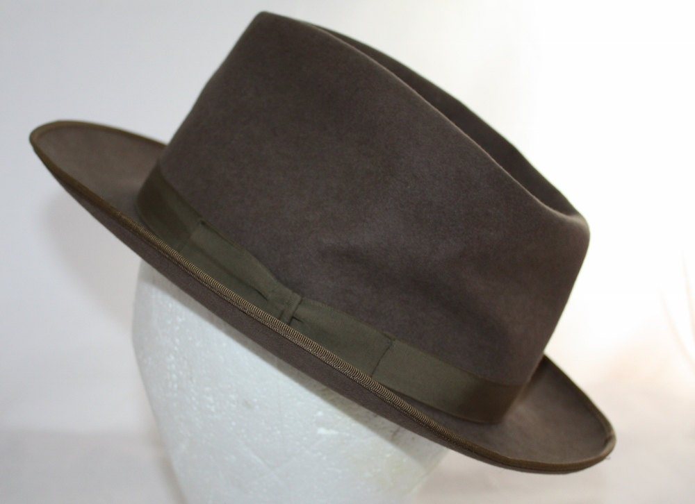 1930s Style Mens Hats - Vintage Inspired Clothing &