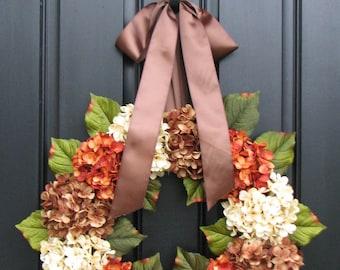 Wreaths, Spring Wreaths, Year Round Wreaths, Fall Decor, Front Door Wreaths