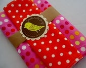 GIFT SET Burp cloth and wash cloth FREE shipping Aust