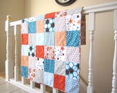 All Star Baby Quilt