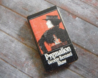 Miniature Pygmalion