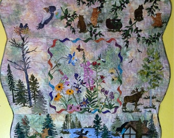Price Reduction on All licensed McKenna Ryan quilts