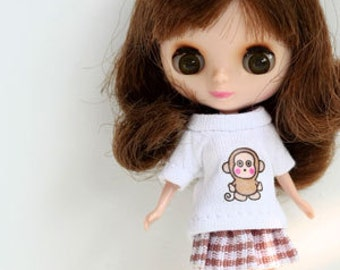 Little Dal / Petite Blythe outfits