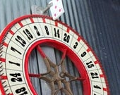 FOR BOB ONLY.....Roulette Wheel