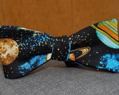 Out of this World  Bow tie