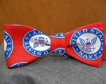 US Navy  Bow tie