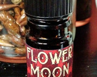 Flower Moon 2005 - 5ml - Black Phoenix Alchemy Lab Vintage