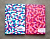 Scallop Pocket Planner