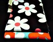 Plain Jane -  Burp Cloth Duo (set of 2) - Modern Daisy