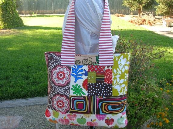 Sale Patchwork Bag 2