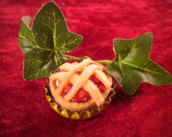 Cherry Faery Pie