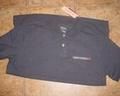 Custom embroidered polo shirt