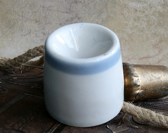 vintage inkwell from a little one room school...   home decor...   photography prop... Oct 04