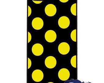 Stinger Polka Dot - iPhone Cover, Case