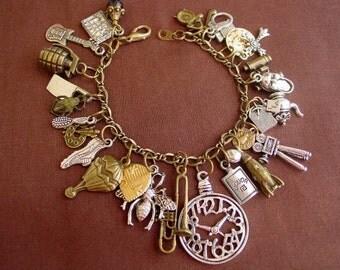 Artifact Charm Bracelet 29 Charm Bracelet