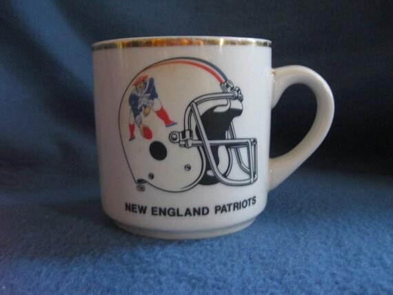Vintage, New England Patriots, Super Bowl XX, 1986