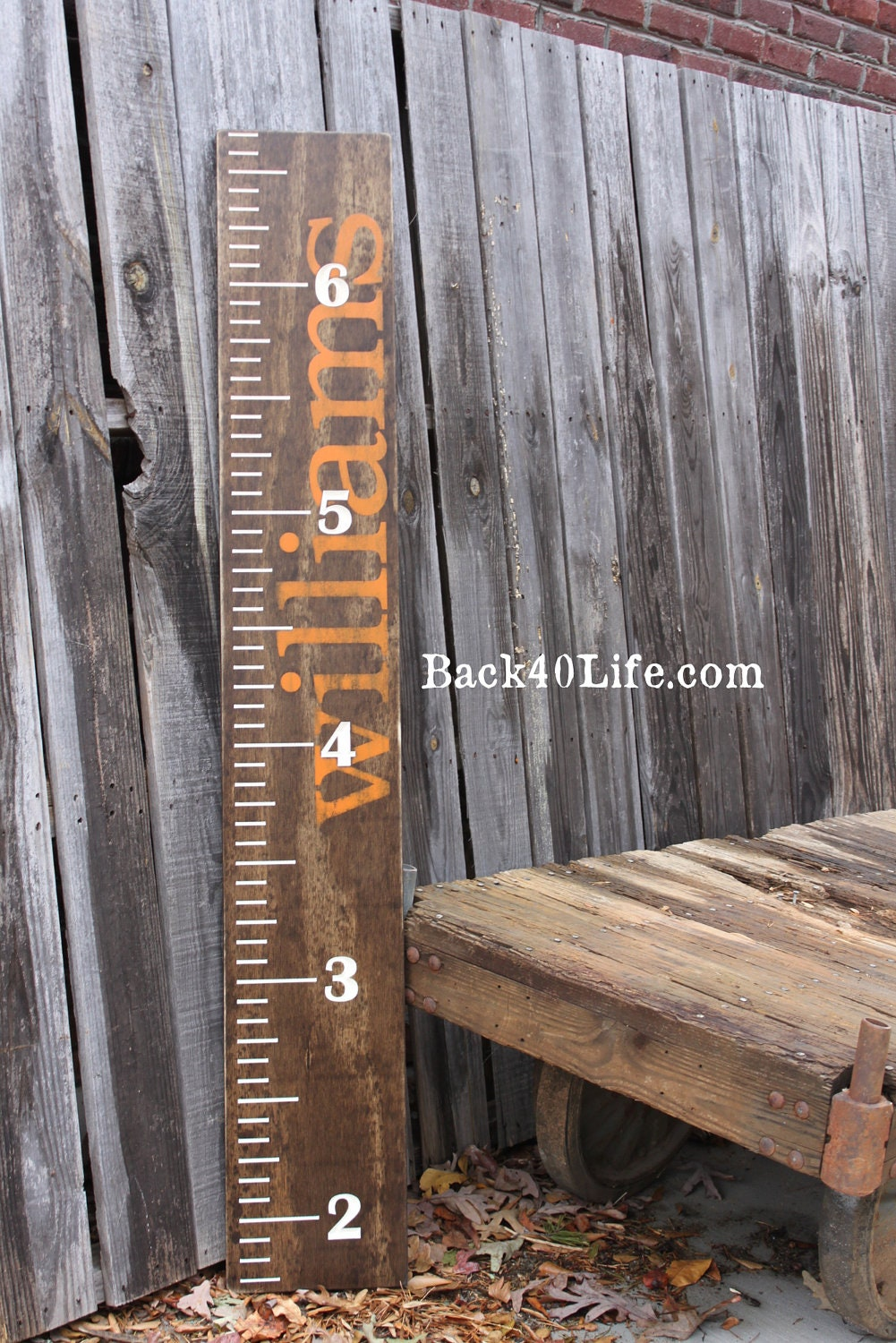 Growth Chart Gallery