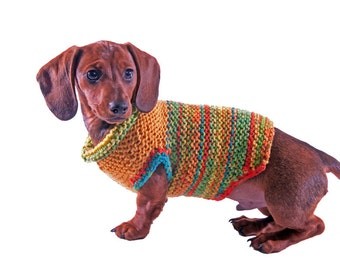 Knitting Pattern Dog Coat Pug : KNITTING PATTERNS FOR PUG DOG COATS   KNITTING PATTERN