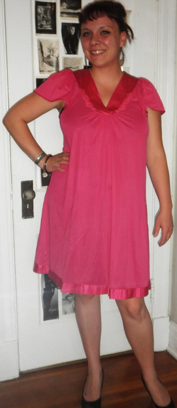 Granny Nightgowns 108