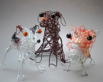 Custom Dog Memorial, Pet Remembrance Gift, Pet Bereavement Keepsake