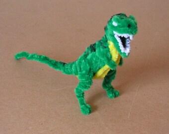 Fuzzy Figures - Tyrannosaurus Rex