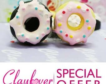 Cabonchons Donuts (PJ-009)
