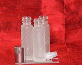 10ml Glass Roller Bottles Set of 3 and Discounted Shipping