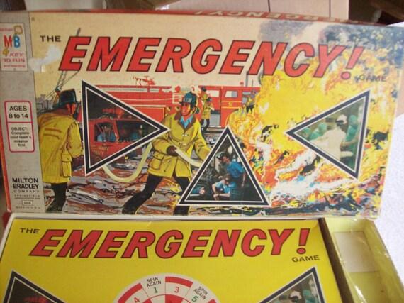 milton bradley board game instructions