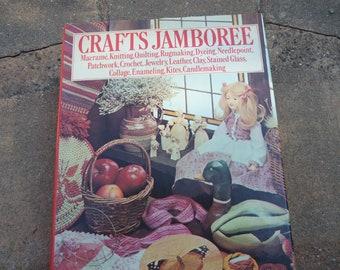 Crafts Jamboree