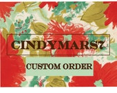 Save 10% w/ Coupon Code-- Custom listing for tinyplasticmeat