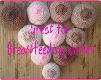 Breast Cancer / Breast Feeding  (10 Breast)