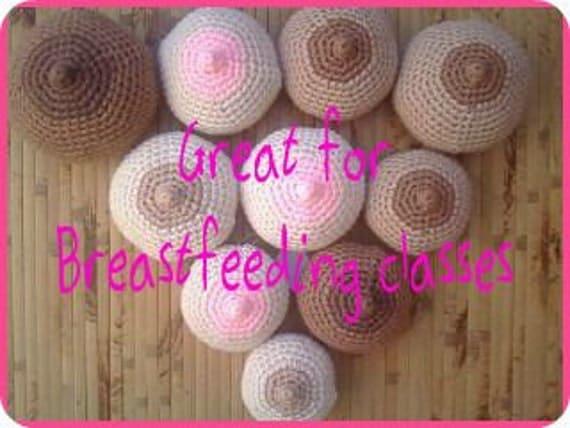 CUSTOM LISTING 4 AMY Breast Cancer / Breast Feeding  (24 Breast)