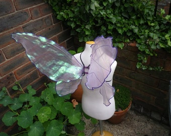 Tinkerbell Fairy Wings, Lilac, very lifelike