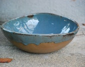 Wedding Registry for Britt Martin & TR Williams ceramic Serving bowl