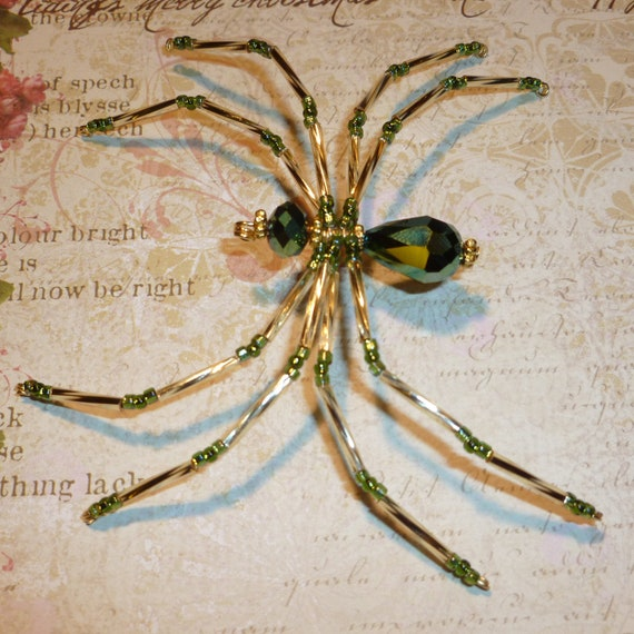 https://www.etsy.com/au/listing/117919964/iridescent-green-and-gold-beaded-spider?ref=sr_gallery_12&ga_search_query=spider+-spiderman&ga_order=most_relevant&ga_page=2&ga_search_type=all&ga_view_type=gallery