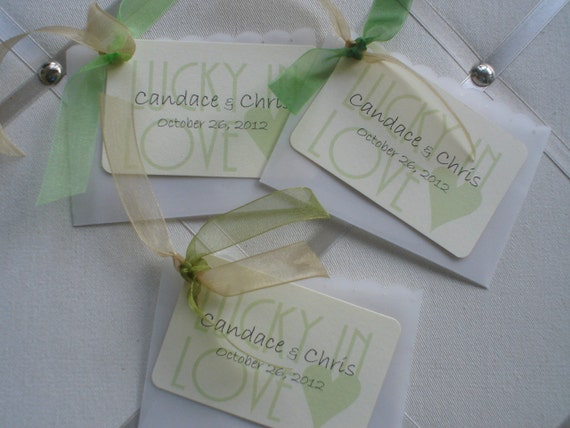 Special Order Chelsea 50 White Shimmer Cutest Envelopes for Wedding  (for Swankies, Lottery Ticket Favors, you name it)