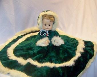 Vintage 60s Sleepy Eyed Lorrie Doll