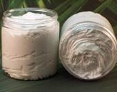 Whipped Body Butter - Oatmeal Milk & Honey