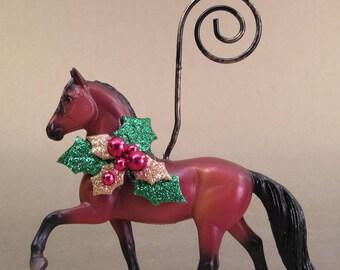 Horsenfeffer Breyer Horse Ornament
