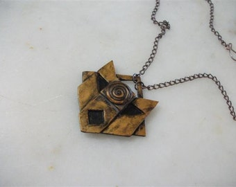 Sophia's Necklace (  Indiana Jones ) From Fate Of Atlantis video game