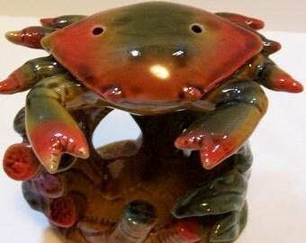 Crab, Votive Holder, Potpourri, Sealife, Ocean Life, Scented Candle