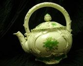 Vintage Maruhon Ware Tea Pot - circa 1920s