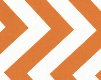 Moda's Half Moon Modern (Tangerine 32349 17) 1 yard
